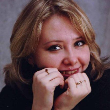 Наталья Тишина