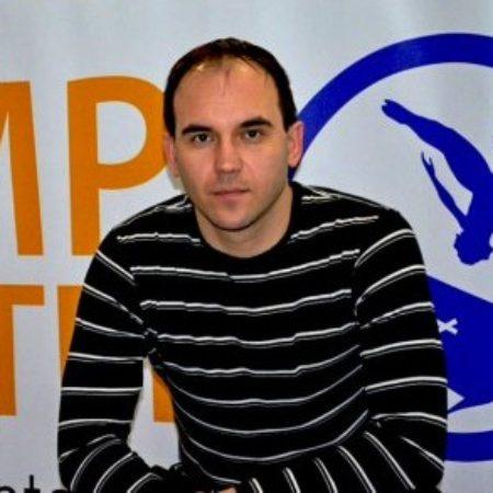 Георгий Стеклов