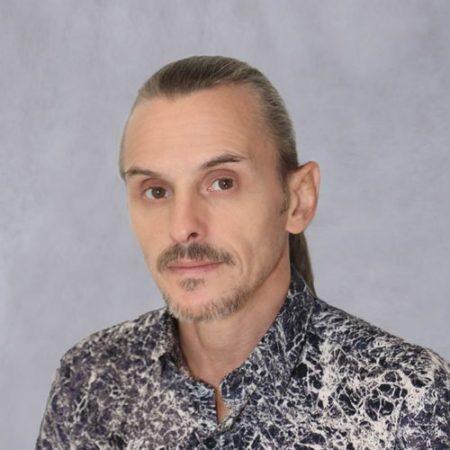 Сергей Шубин