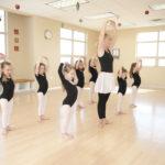 Занятия танцами в Марфино