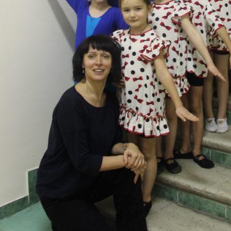 Масленникова Ирина